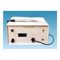 Digital Flux Meter, Gauss Meter