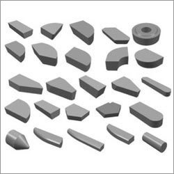 Carbide Tools And Inserts