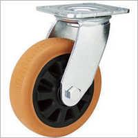 PVC Caster Wheel