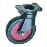 Teflon Caster Wheel