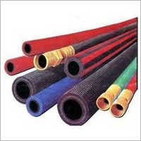 Rubber Sheets and Hoses