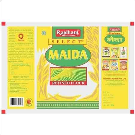 Maida Food Packaging Bag