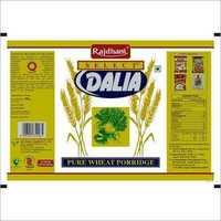 Dalia Food Packaging Bag