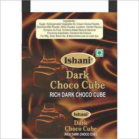 Chocolate Laminated Pouch