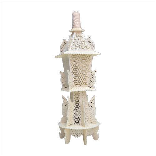Bone Table Lamp