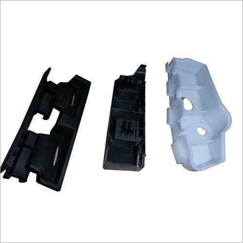Automobile Bumper Bracket