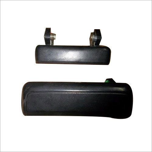 Automobile Door Knob And Handle
