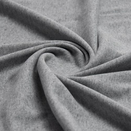 Knitted Cotton Jersey Knit Fabric