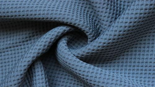 Organic Knitted Cotton Jersey Fabrics