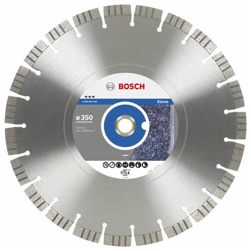 BOSCH Stone Cutting Wheel