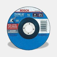 BOSCH Disc Grinding Wheels