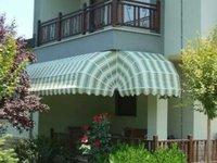 Garden Canopy