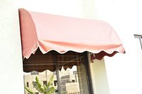 Folding Canopy