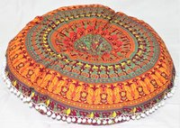 Mandala Tapestry Cushion Cover