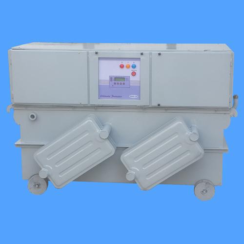 Servo Stabilizer Three Phase