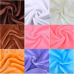 Eco Friendly Fleece Fabrics