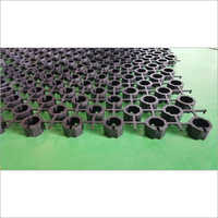 Plastic Grass Interlocking Pavers