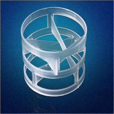 Polypropylene Pall Ring