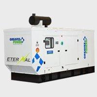 3.5 KVA Diesel Generator