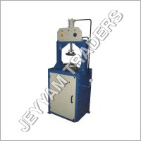 Single Die Hydraulic Paper Plate Forming Machine