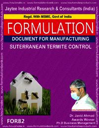 Sutternean Termite Control