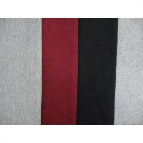 Fleece Cotton Fabric