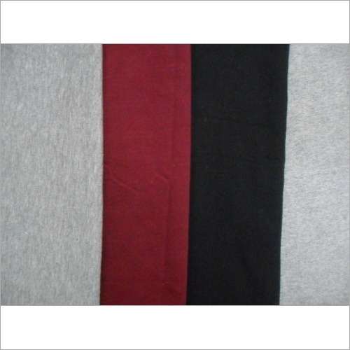 Fleece Cotton Fabric