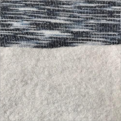 Space Dyed Foma Fabric
