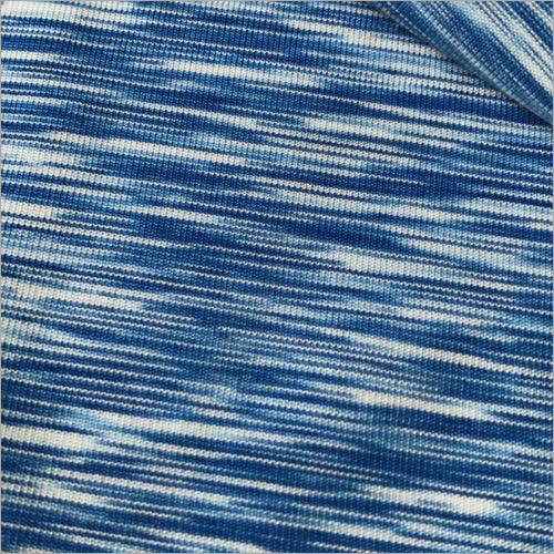 Space Dyed Single Jersey Fabric