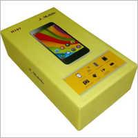 Mobile Phone Rigid Box