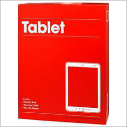 Tablet Boxes