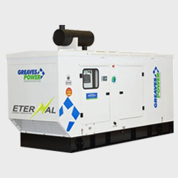 82.5A KVA Diesel Generator