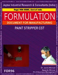 Paint Stripper CST