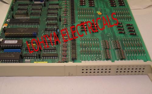 ABB CONTROLER MODULE CIRCUIT DSDI 120