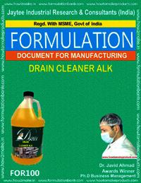 Drain Cleaner ALK