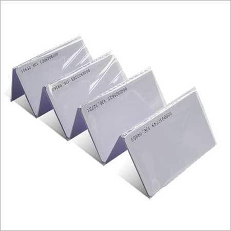 HF SMART CARD