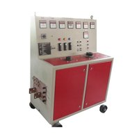 Ac Current Injection Test Set
