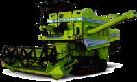 3500 G Track Combine Harvester