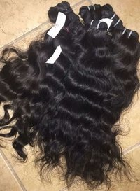 Natural Bodywavy Indian Hair
