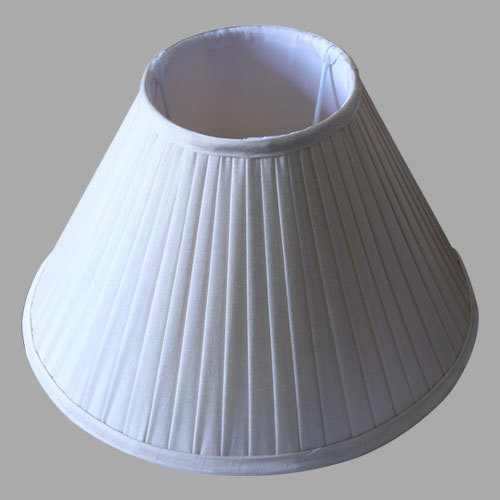 Pleated Lamp Shade Manufacturer