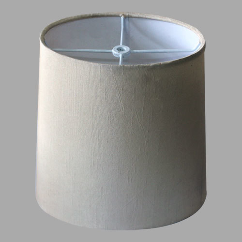 Plain Drum Lamp Shade