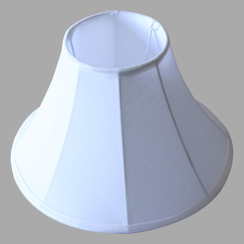 Bell shaped lamp shade manufacturer bell shaped lamp shade bell shaped lamp shade manufacturer aloadofball Image collections