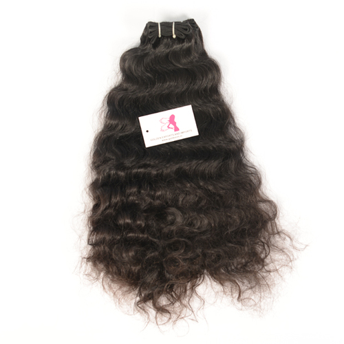 Indian Bodywavy Hair