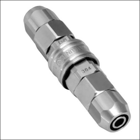 Compact Coupling