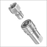 Semicon Couplings