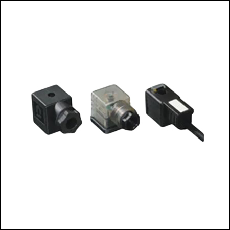 Solenoid Connectors