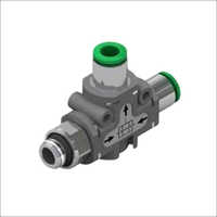 Pneumatic Function Fittings