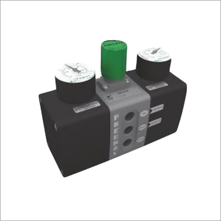 Pneumatic Pressure Booster Pumps