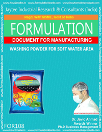 Polishes & Shine Product Formulation ebooks