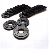 Carbon Filled Ptfe Thrust Pads